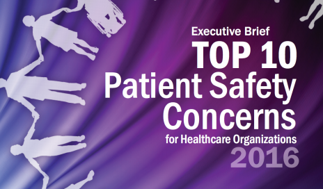 Top safety patient 2016